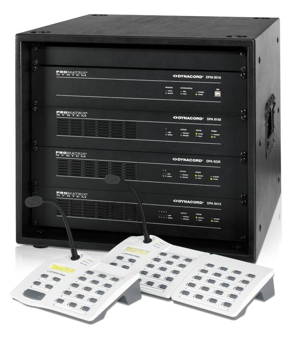 Promatrix8000