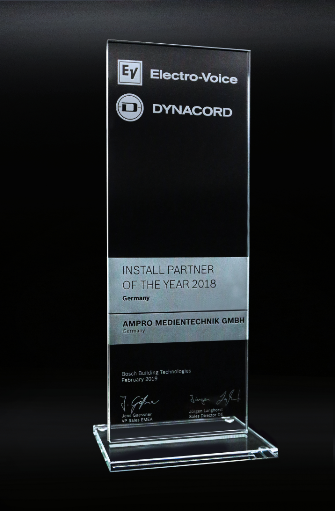 Auszeichnung_Install_Partner_2018